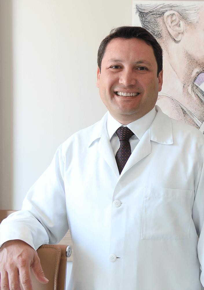 Quem é o Dr. Fabricio Pandini