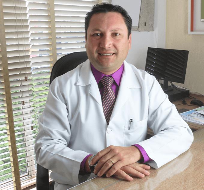 Sobre Dr. Fabrício Pandini.